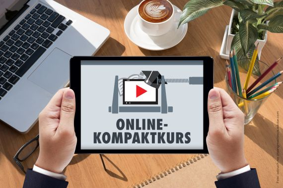 Online-Kompaktkurs: Ende des EU-US Privacy Shield - was nun?